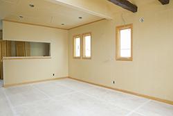 内装・電気・水道・ガス等の屋内インフラ工事